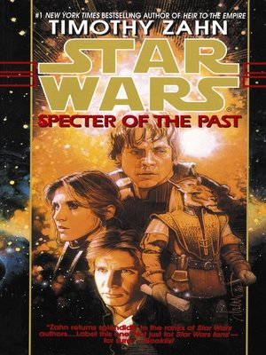 cover image of Specter of the Past